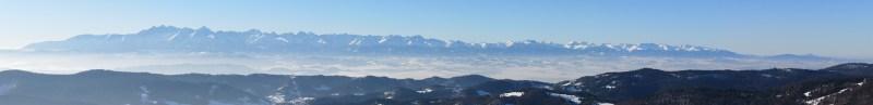 Góry Europy - wg Konrada Susa